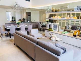 Brand New Terrace House @ Nim Collection For Sale