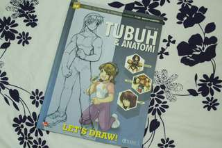 How To Draw & Create Manga for Beginners: Volume 2-Tubuh & Anatomi