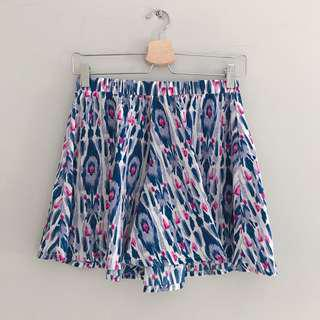 Free Ongkir New Ninety Degrees Skort