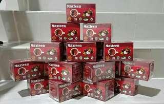 Maxteen herbal