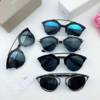太陽眼鏡Dior 經典偏光太陽鏡