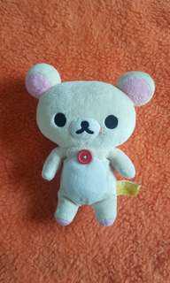 Korilakkuma Stuffed Toy