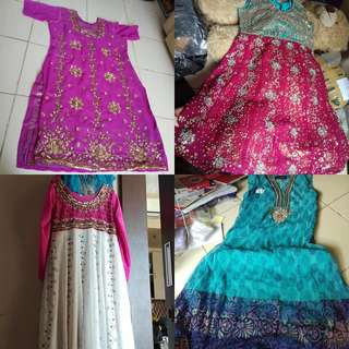 Dress india sale 100rb