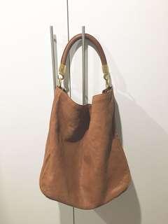 YSL Roady Bag (leather)