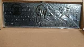 Dell鍵盤