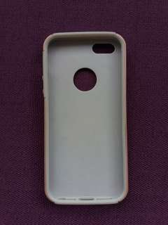 Incipio pink case for Iphone 5/5s