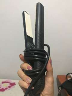 Hair Straightener/Curler