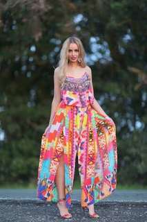 Worry doll jumpsuit