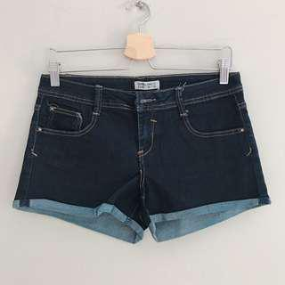Free Ongkir Suite Blanco Hot Pants
