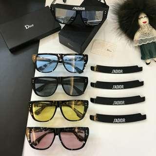 太陽眼鏡Dior 型號Club2