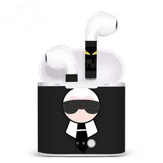 i7s Wireless Airpods Earbuds [ LZFM01 ]