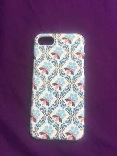 Glow in the dark iPhone 7/8 phone case