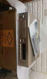 Nakamichi dvd-15(播CD保証靚聲)