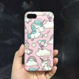 Unicorn iPhone 7 Case