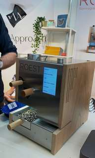 ROEST Coffee Beans Sample Roaster