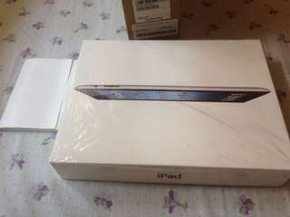 Apple Ipad Gen 3 Authentic box