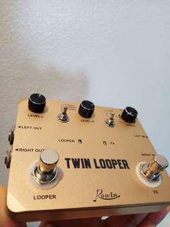 Rowin Twin Looper