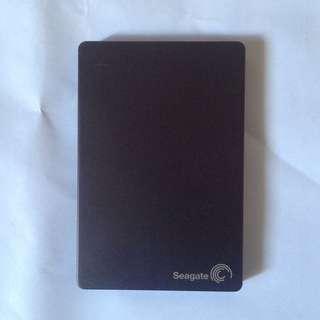 Seagate 1tb Backup Plus Portable Drive HDD Original