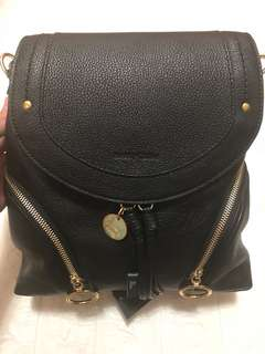 See by chloe backpack