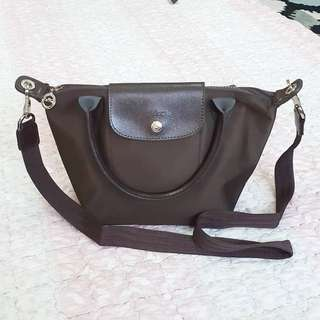 MODELE DEPOSE LONGCHAMP BAG