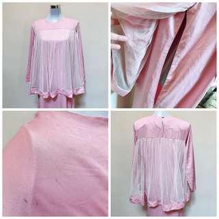 Dahlia Dress (Elfira X Zareeth Zehra)