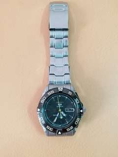 精工男装自動手錶 Seiko automatic watches