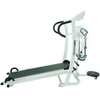 OneSport Manual Treadmill 630 Multifunction