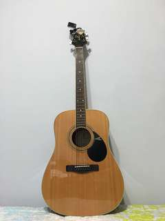 Greg Bennett Classical Guitar