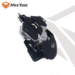 Pro Gaming Mechanical Mouse, [PROGRAMMABLE]