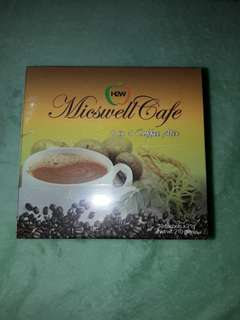 Micswell Cafe
