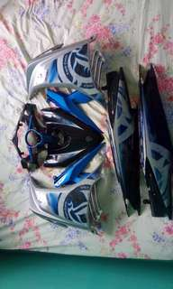 Coverset LC135 5s