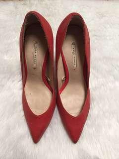 ZARA  3inch Heels (8)