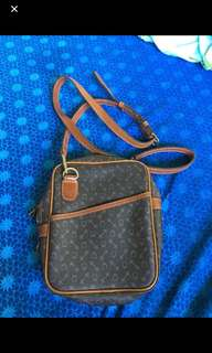 Authentic Why Sling Bag