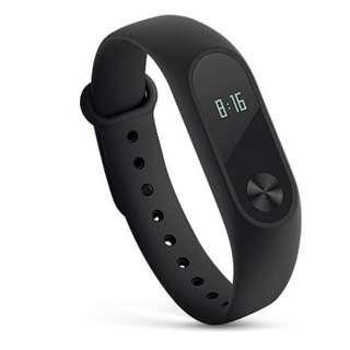 100% Original XiaoMi Band 2 (OLED) MI2 XIAO MI SmartBand Sports Bracelet