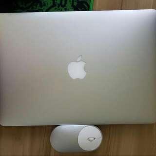 2017 MacBook Air 13吋 i5 8GB 98新