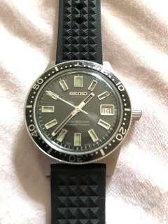 62MAS Seiko Vintage First Diver