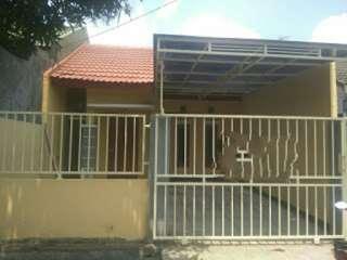 Dijual Rumah Siap Huni Murah PERUMTAS 3 Sidoarjo