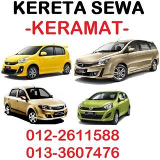 KL Car Rental