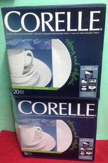 brand new corelle plate