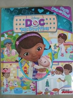 DOC McStuffins Disney