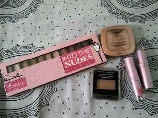 Make up bundle 500 take all