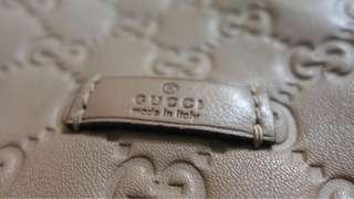 Gucci Sling Bag Original Leather
