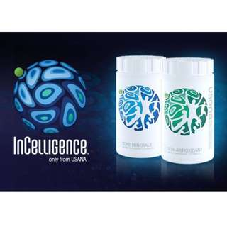 USANA - Top Rated Multivitamin