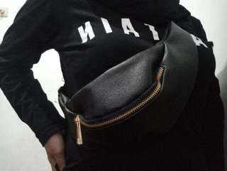Waist Bag Murah Real Pict
