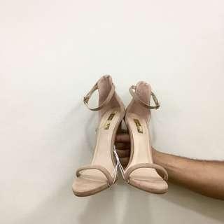 [NEW] PRIMARK Nude Heels