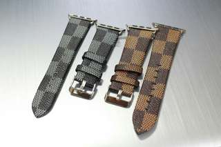 Strap LV for Apple Watvh