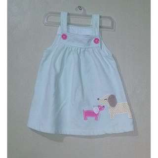 💕 Baby Jumper Dress 💕