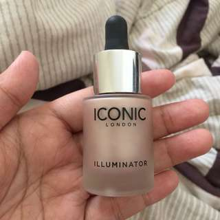 Highlighter/ illuminator/ highlight Iconic London Illuminator