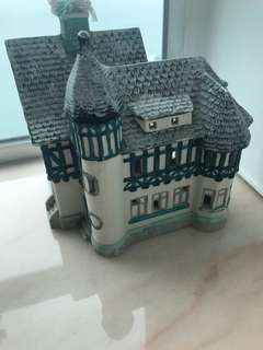 Candle holder (made in Germany)