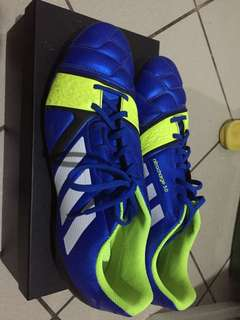 Adidas Nitrocharge 3.0 Football Shoes